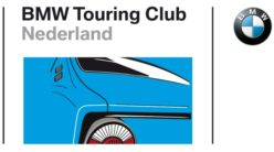 BMW Touring Club Nederland logo